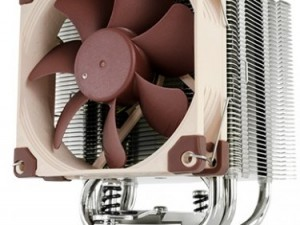 Noctua yeni işlemci soğutucularını tanıttı