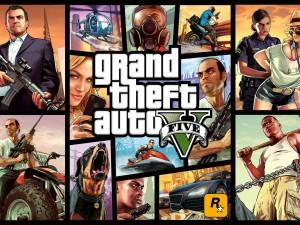 GTA 5 PC versiyonu satışa sunuldu